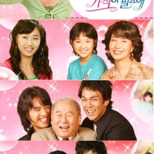 Love Needs a Miracle (2005)