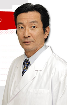 Satoi Kenta in Emergency Room 24 Hours 4 Japanese Drama (2009)