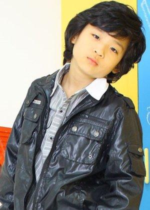 Son Sung Joon in Drama Special Season 1: Last Flashman Korean Special (2010)