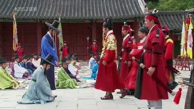 Sungkyunkwan Scandal Episode 2