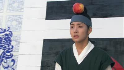 Sungkyunkwan Scandal Episode 4