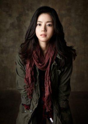 Lee Mal Geum in Forbidden Quest Korean Movie (2006)