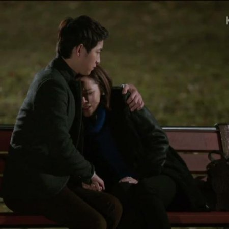The Innocent Man Episode 18