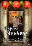 Fish and Elephant
