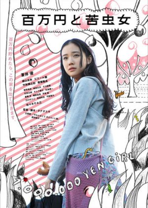 One Million Yen Girl (2008) poster