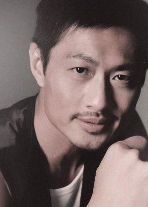 Kenny Wong in Beauty at War Hong Kong Drama (2013)