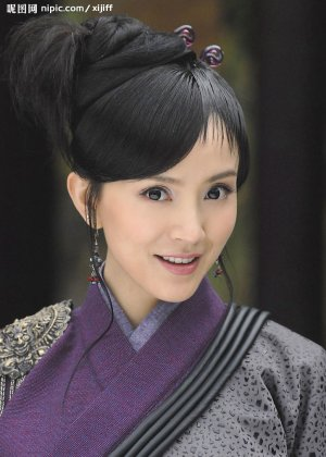 Shang  Rong in State Mission Chinese Drama (2012)