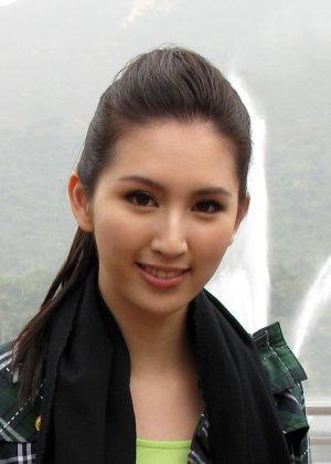 Lily Ho in Pages Of Treasure Hong Kong Drama (2008)