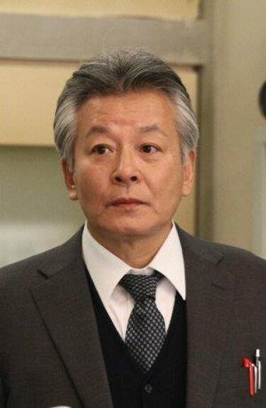 Saito Shigeki