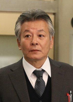 Saiki Shigeru in Tare Yori mo Kimi wo Aisu Japanese Special (2011)