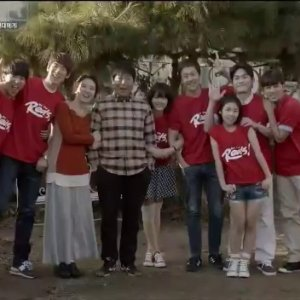 Reply 1994 Episode 21