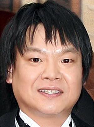 Hoshida Hidetoshi in Kakashi to Racket Japanese Movie (2015)