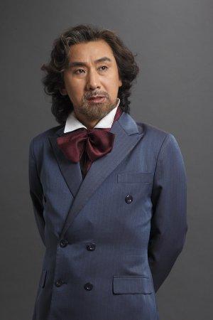 Ho Sung Lee