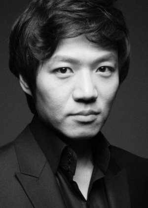 Go Young Bin in Drama Special Season 5: First Birthday Korean Special (2014)