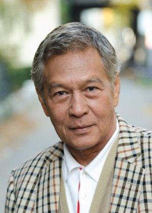 Nhing Nirut Sirijanya in Wimarn Sai Thai Drama (2005)