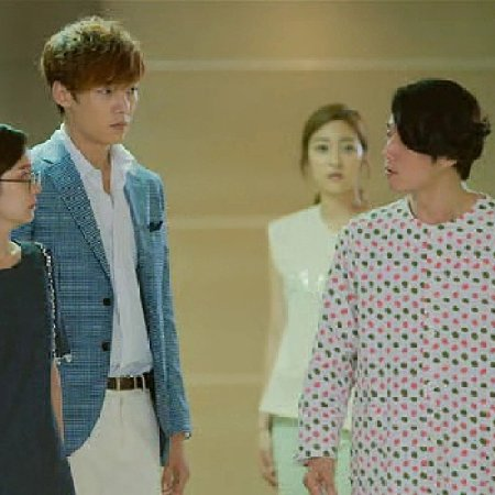 Fated to Love You Episode 11