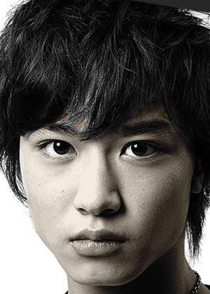 Matsuoka Koudai in Five Japanese Drama (2017)