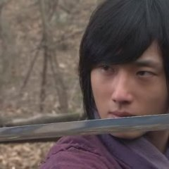 The Return of Iljimae (2009) photo