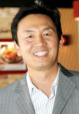 Kwang Soo Cha