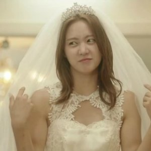Marriage, Not Dating Episode 8