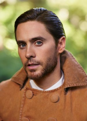 Jared Leto in The Outsider Japanese Movie (2018)