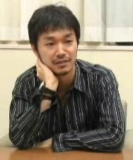 Tanimura Masaki in Saigo Kara Nibanme no Koi Japanese Drama(2012)