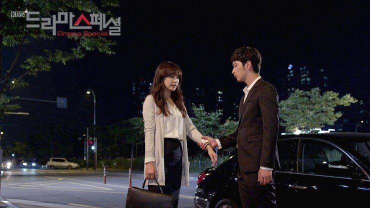 Drama Special Season 4: Your Noir