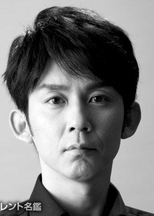 Matsubayashi Shinji in Sutegataki Hitobito Japanese Movie (2014)