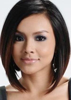 Nina Dolino in Born for You Philippines Drama (2016)