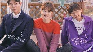 Song Jae Rim (송재림) - MyDramaList