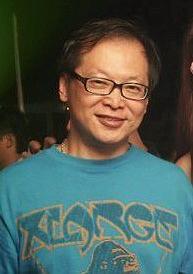 Zhenming Liu