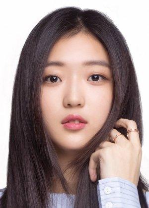 Sun Qian in Sweet Tai Chi Chinese Drama (2019)