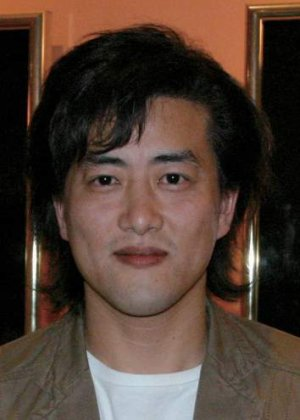 Kang Yi Kwan in Virus Korean Movie(2020)
