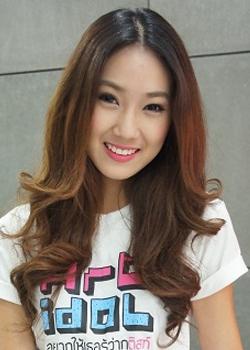 Nutprapas Tanatanamaharat in Love H2O Thai Movie (2015)