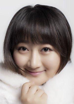 Zang Hong Na in Amy Go Chinese Drama (2012)