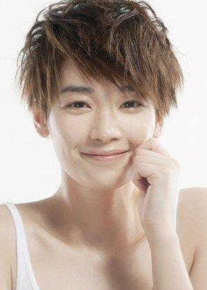 Cya Liu in Happiness Hong Kong Movie (2016)
