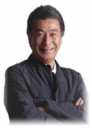 Takada Junji in AKB 0ji 59fun! Japanese TV Show (2008)