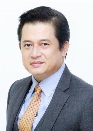 Noom Santisuk Promsiri in Sampat Ruttikan Thai Drama (2018)