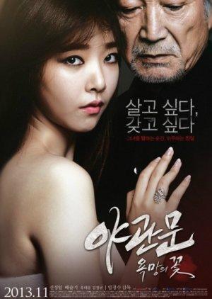 Door to the Night (2013) poster
