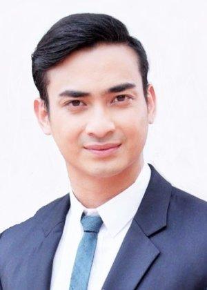 Bunluewong Pongsiri in Majurat Holiday Thai Drama (2019)