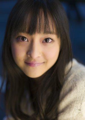 Taniuchi Risa in Shinrei Byoutou Sasayaku Shitai Japanese Movie (2011)