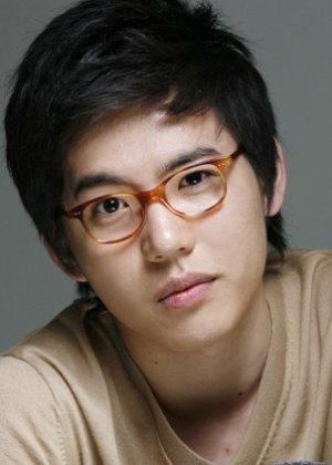 Park Hoon Jung in Dream of Salmon Korean Special (2006)