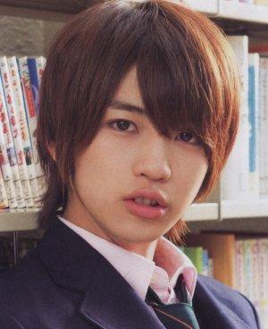 Genki Iwahashi