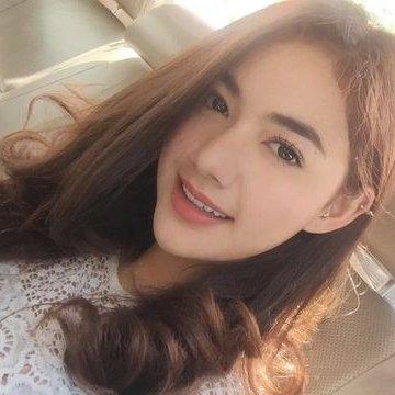 Nonny Nutcha Jeka in Jao Sao Kong Arnon Thai Drama (2015)
