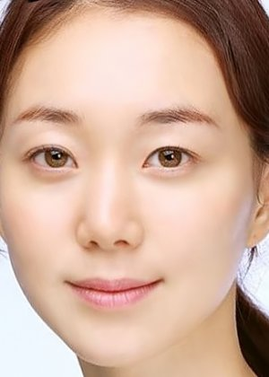 Lee Yoo Young in The Lies Within Korean Drama (2019)