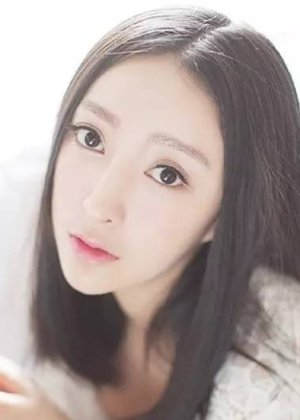 Li Xin Bo in Beautiful Woman Chinese Drama (2020)