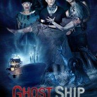 Ghost Ship (2015) photo