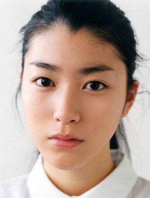 Asada Miyuki (You Gave Us Rays of Hope)
