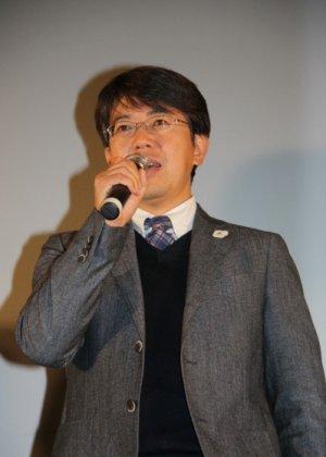 Hayato Kawai in Hard Nut! Japanese Drama(2013)