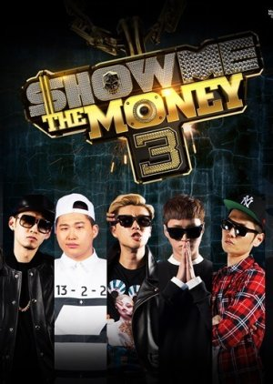 Show Me The Money: Season 3